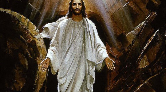 5 Niedziela Wielkanocy