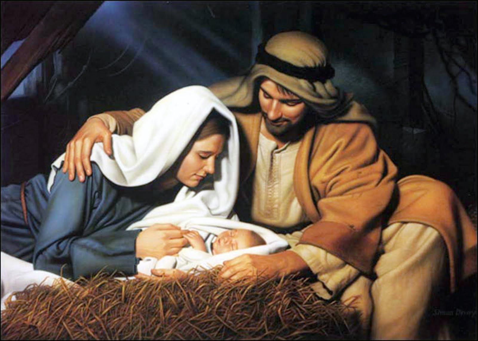 Znalezione obrazy dla zapytania świętej rodziny
