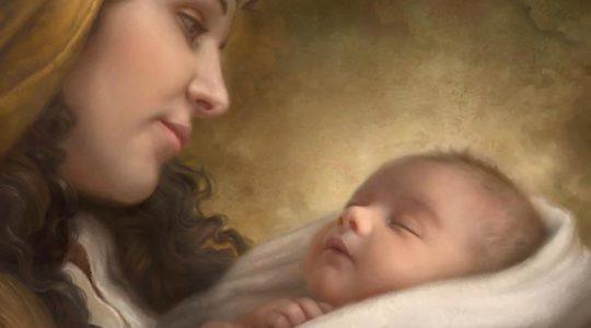 Uroczystość Bożej Rodzicielki Maryi