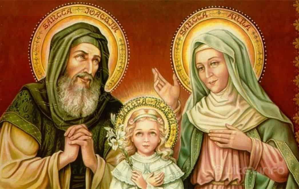 23 niedziela zwykła – Narodzenie Najświętszej Maryi