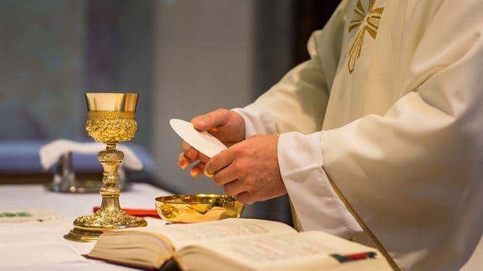 Msze Święte Gregoriańskie i do Dworu Niebieskiego