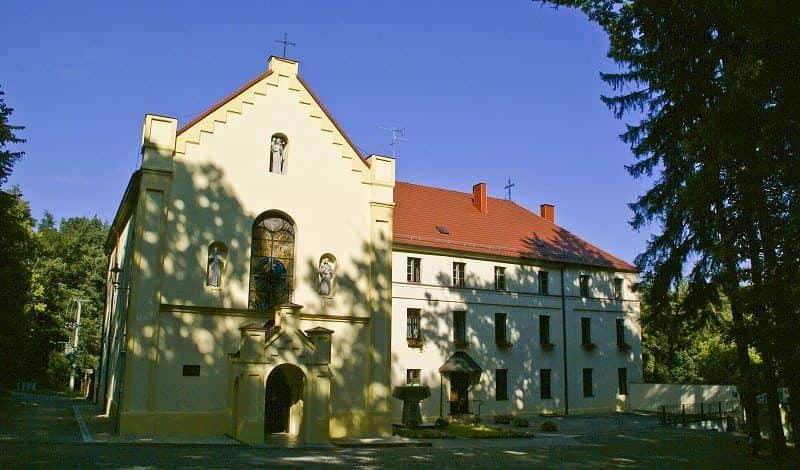 Pielgrzymka do sanktuarium św. Józefa w Prudniku i nie tylko…