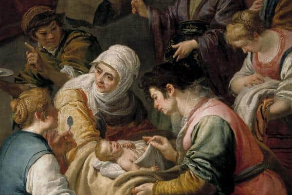 Dwudziesta trzecia niedziela  zwykła – Odpust Narodzenia NMP – 06 IX
