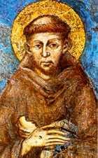 Uroczystość św. Franciszka – 04 X