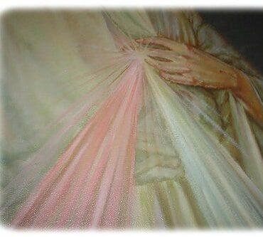 Niedziela Miłosierdzia Bożego – 11 IV